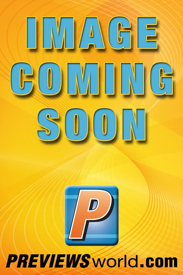 SUPER STREET FIGHTER HC VOL 01