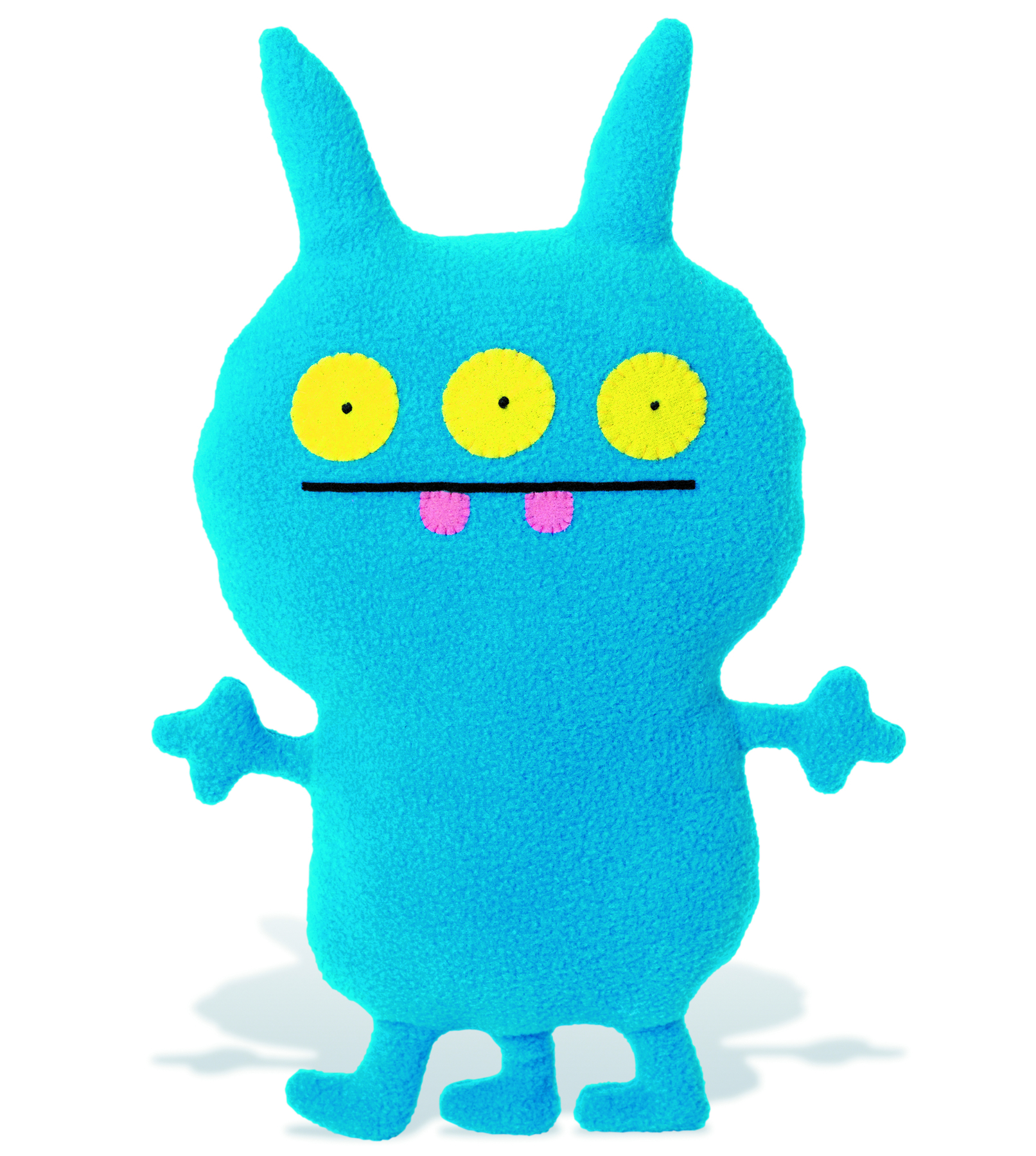 MOVER UGLYDOLL 12IN PLUSH