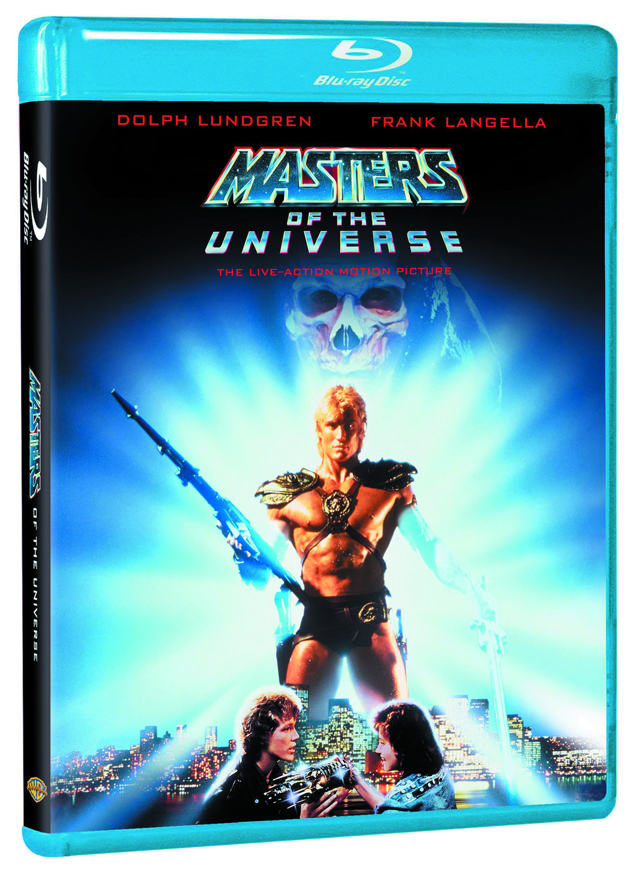 MASTERS OF THE UNIVERSE BD