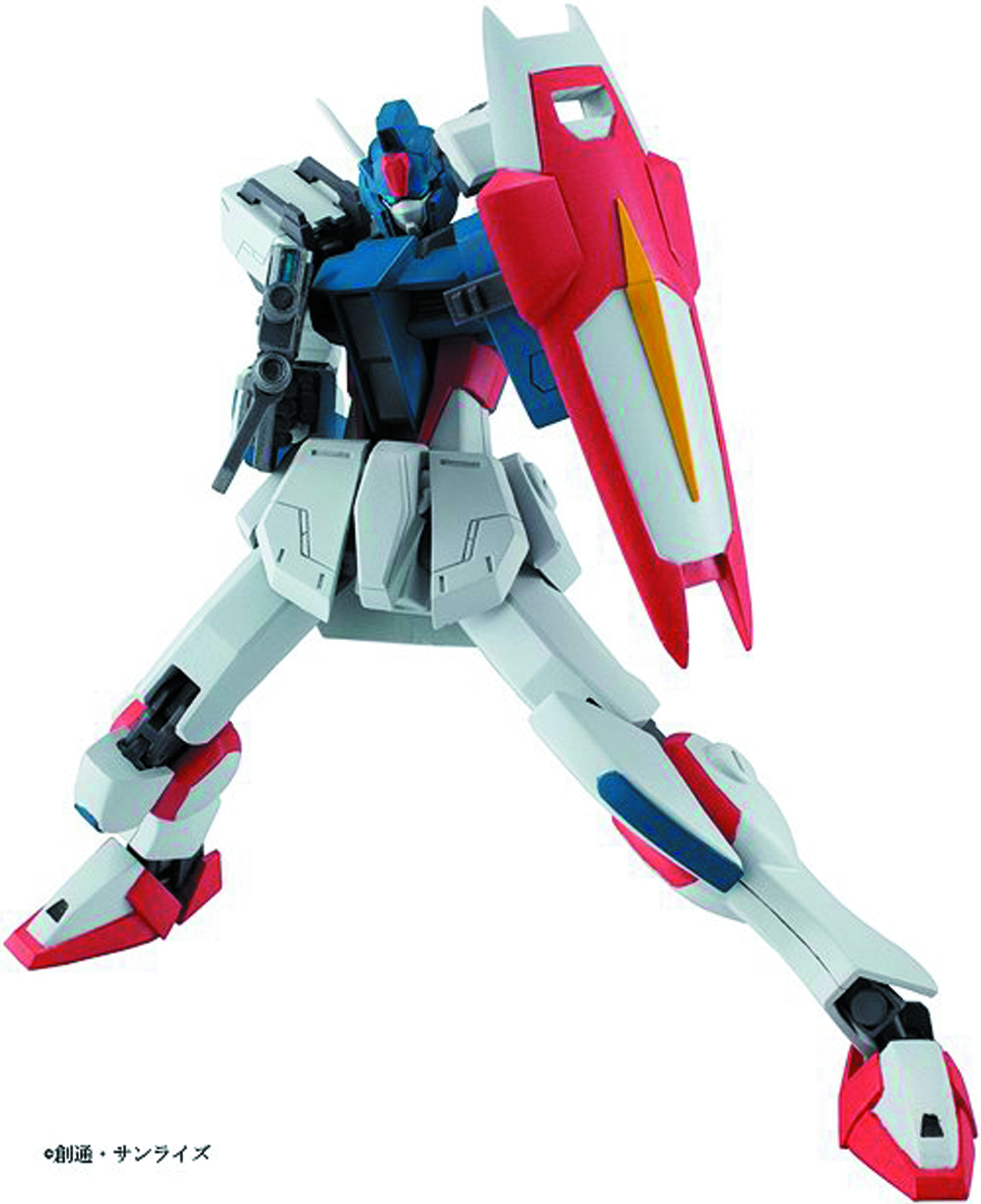 ROBOT SPIRITS GS SIDE MS STRIKE DAGGER AF