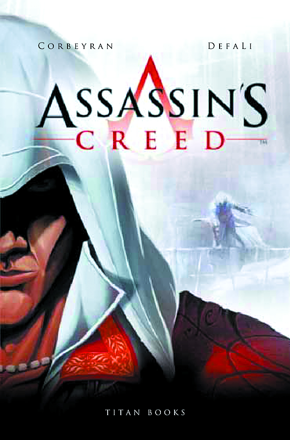 ASSASSINS CREED GN VOL 01 DESMOND
