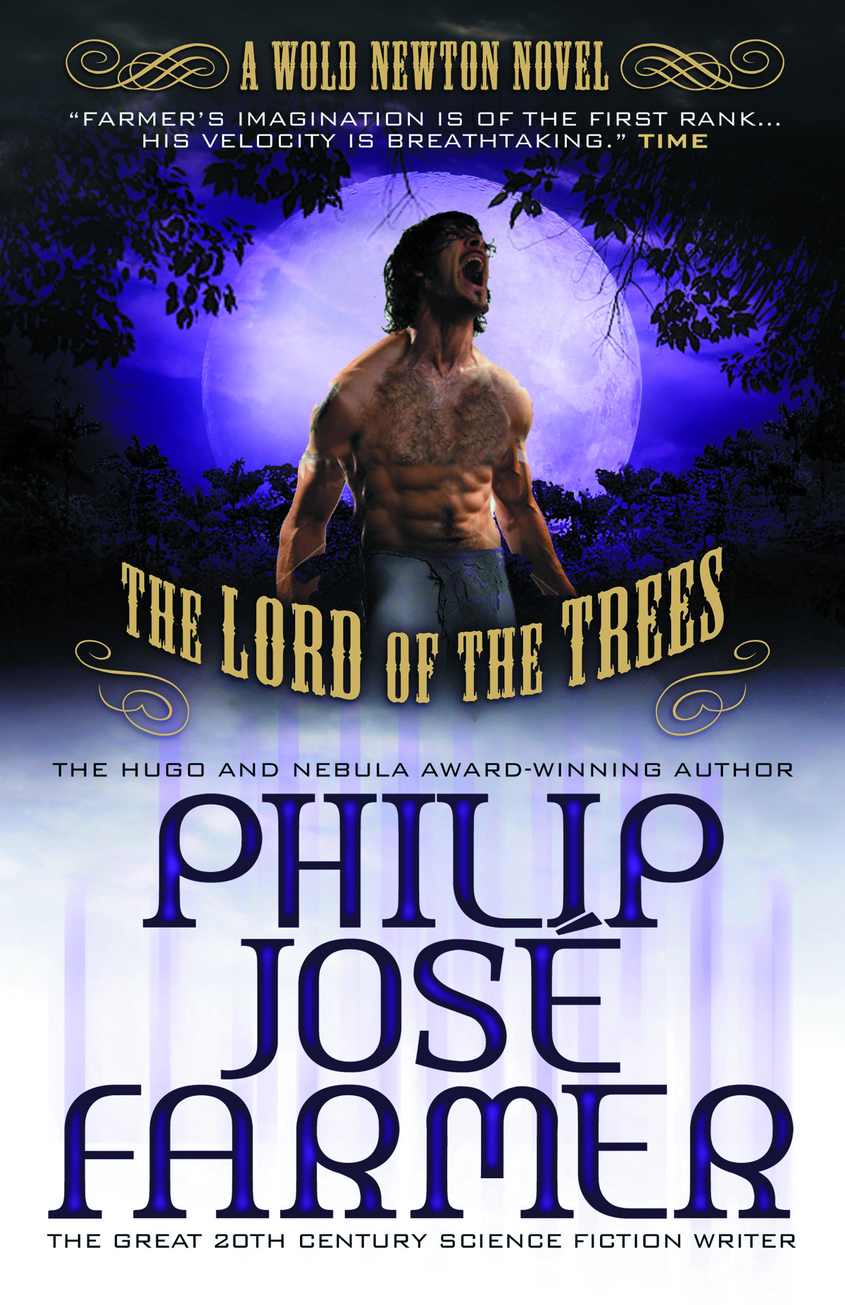 LORD OF TREES NOVEL
