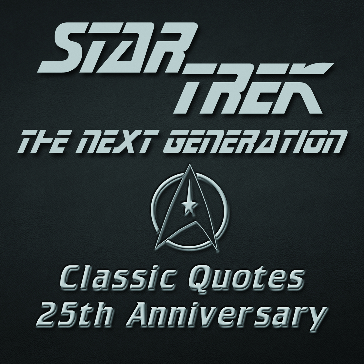 Classic Quotes Dec121400  Star Trek Classic Quotes Next Generation Hc  Previews