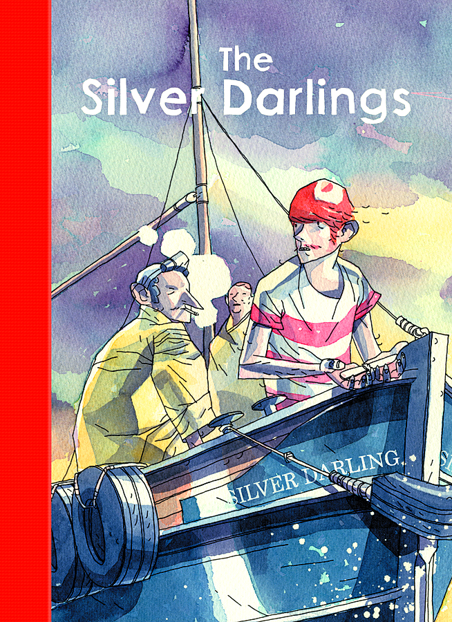 SILVER DARLINGS GN
