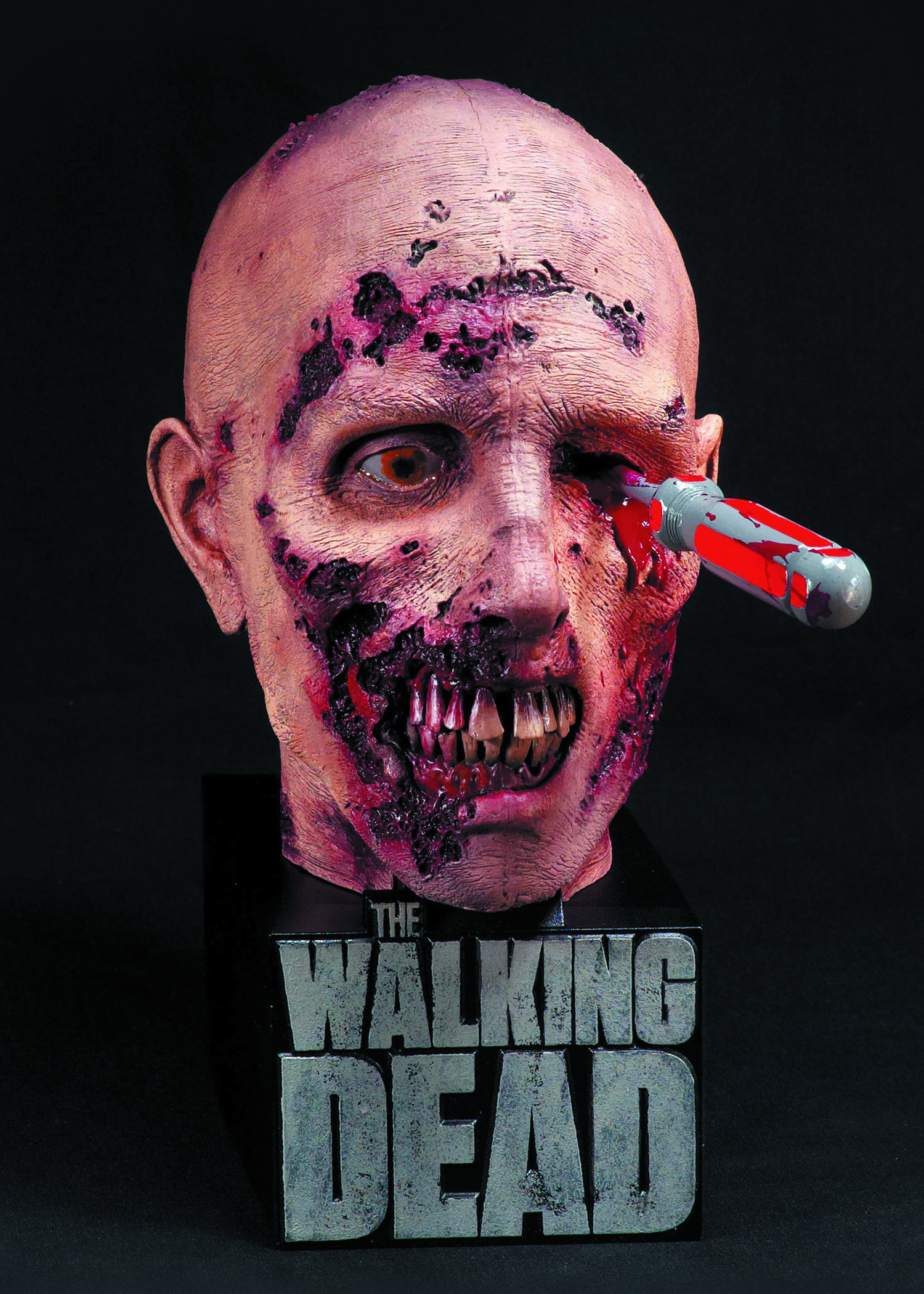 WALKING DEAD BD SEA 02 LTD ED