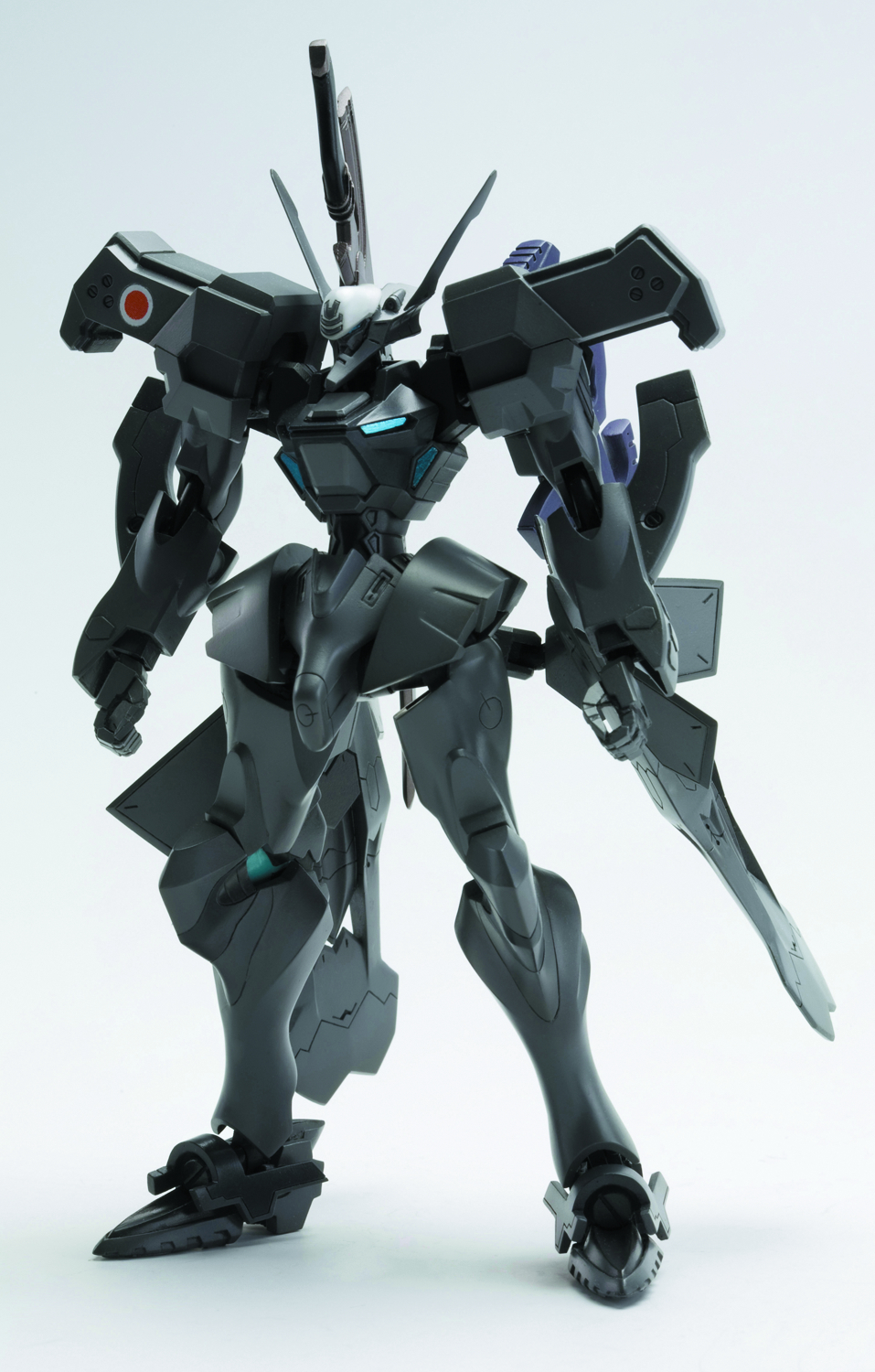 MUV-LUV ALT SHIRANUI IMP JP ARMY TYPE-1 MDL KIT