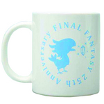 FINAL FANTASY 25TH ANNIVERSARY MUG