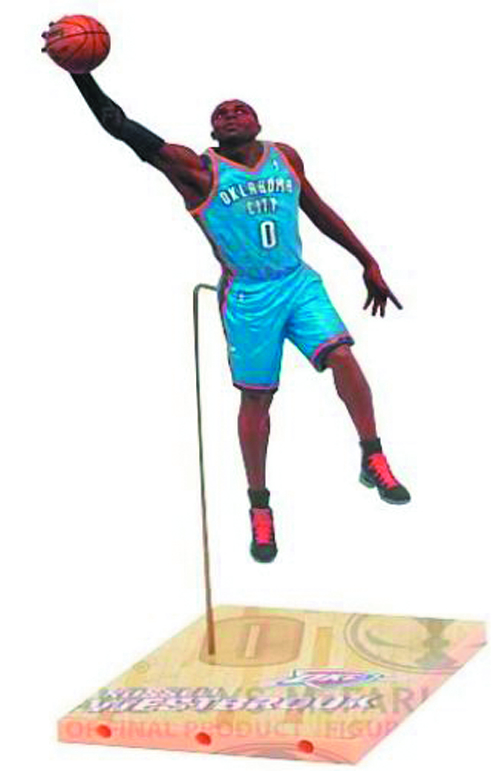 TMP NBA SERIES 21 WESTBROOK AF CS