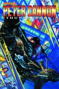 PETER CANNON THUNDERBOLT #2
