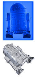 SW R2-D2 DX SILICONE TRAY