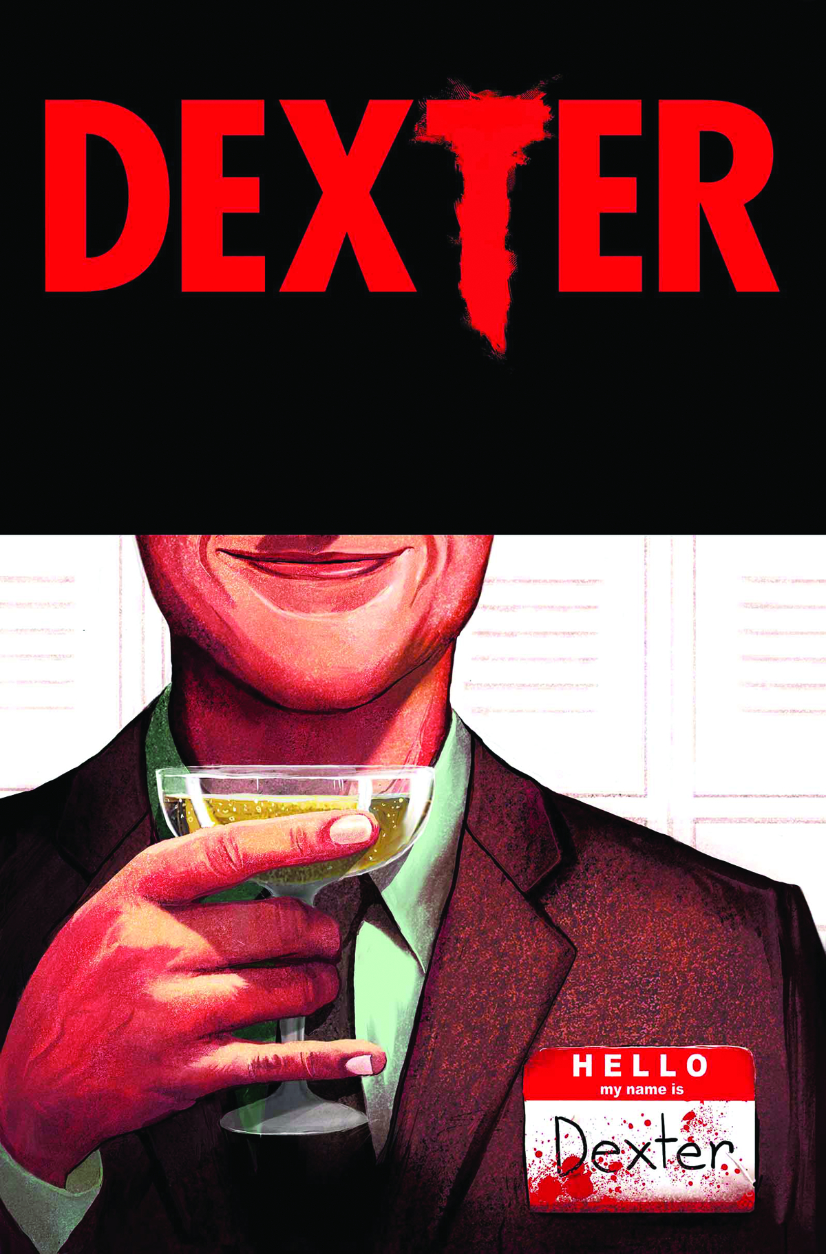 DEXTER #1 (OF 5) (RES)