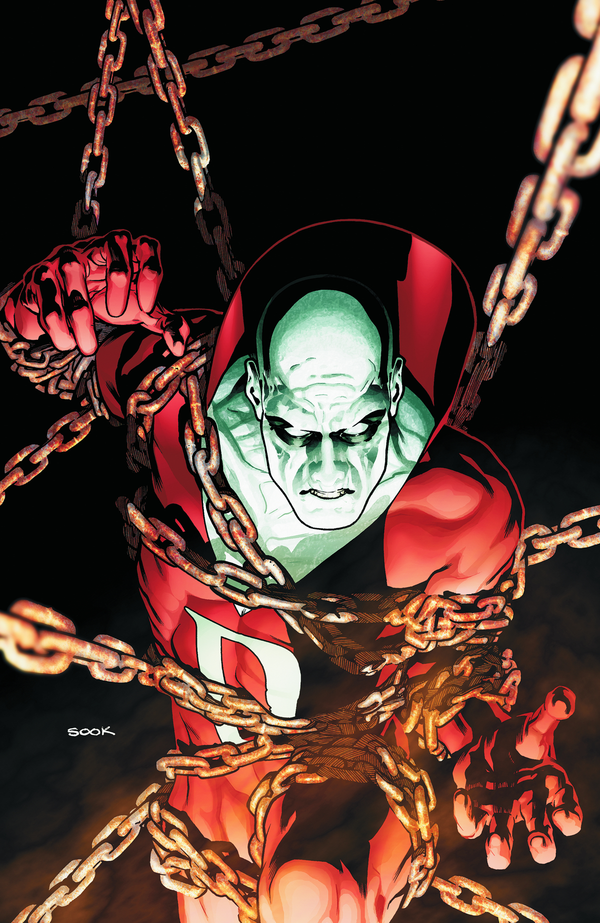 DC UNIVERSE PRESENTS TP VOL 01 DEADMAN CHALLENGERS