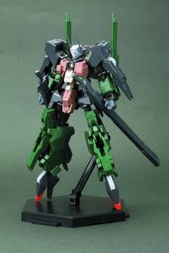 FRAME ARMS EXTEND ARMS 01 PLASTIC MDL KIT