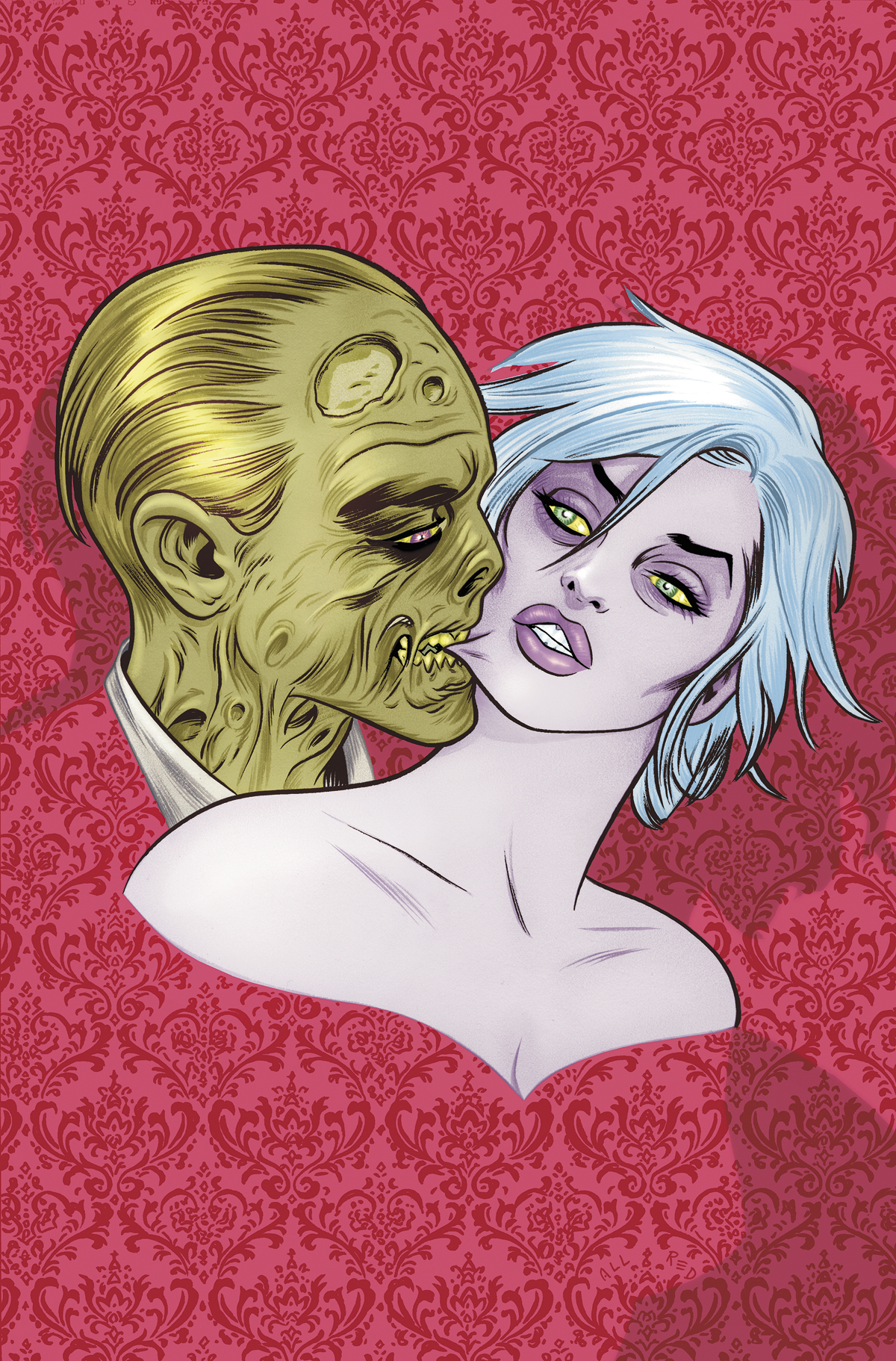 IZOMBIE TP VOL 04 REPOSSESSION