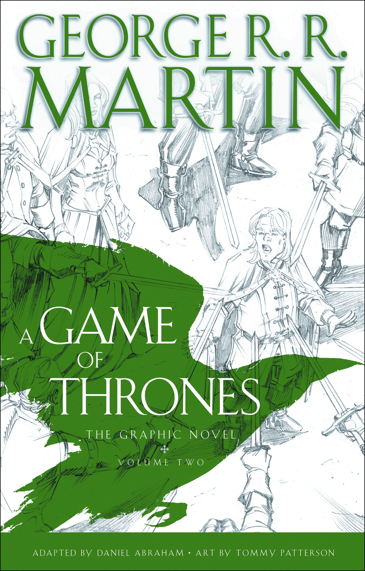 GAME OF THRONES HC GN VOL 02