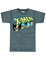 MARVEL X TOKIDOKI HEADLINERS T/S XL