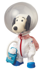 PEANUTS SNOOPY VCD ASTRONAUTS VER