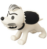 PEANUTS SNOOPY VCD 50S MASK VER