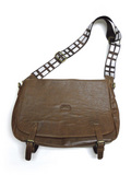 STAR WARS CHEWBACCA REPLICA MESSENGER BAG