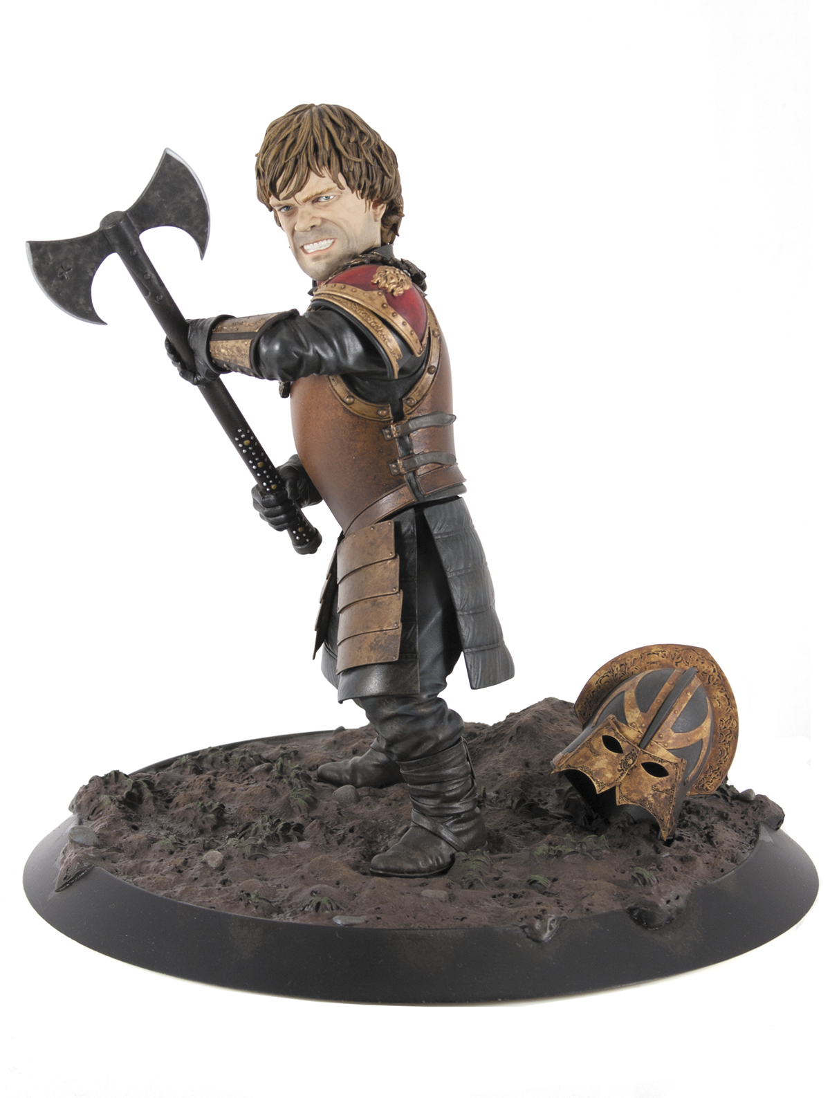 GAME OF THRONES STATUE TYRION