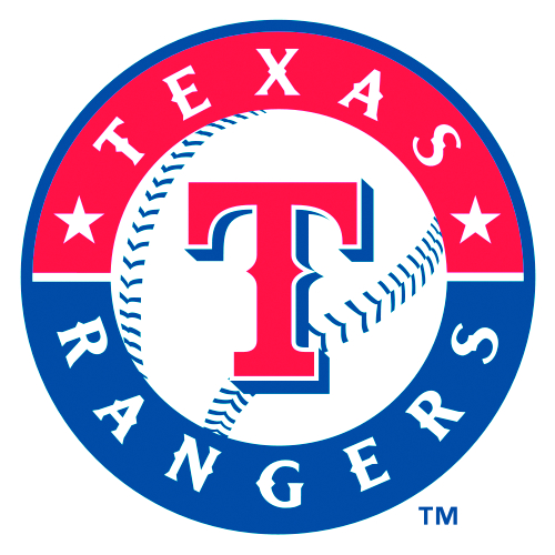TOPPS 2012 BASEBALL RANGERS T/C TEAM SET DIS