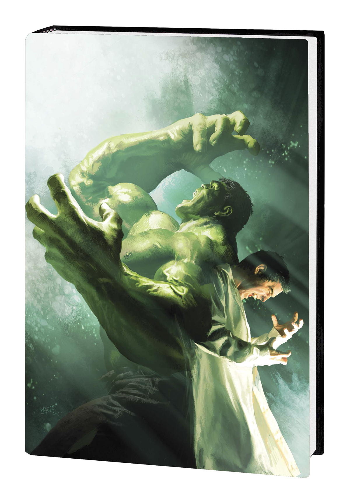 INCREDIBLE HULK BY JASON AARON HC VOL 02