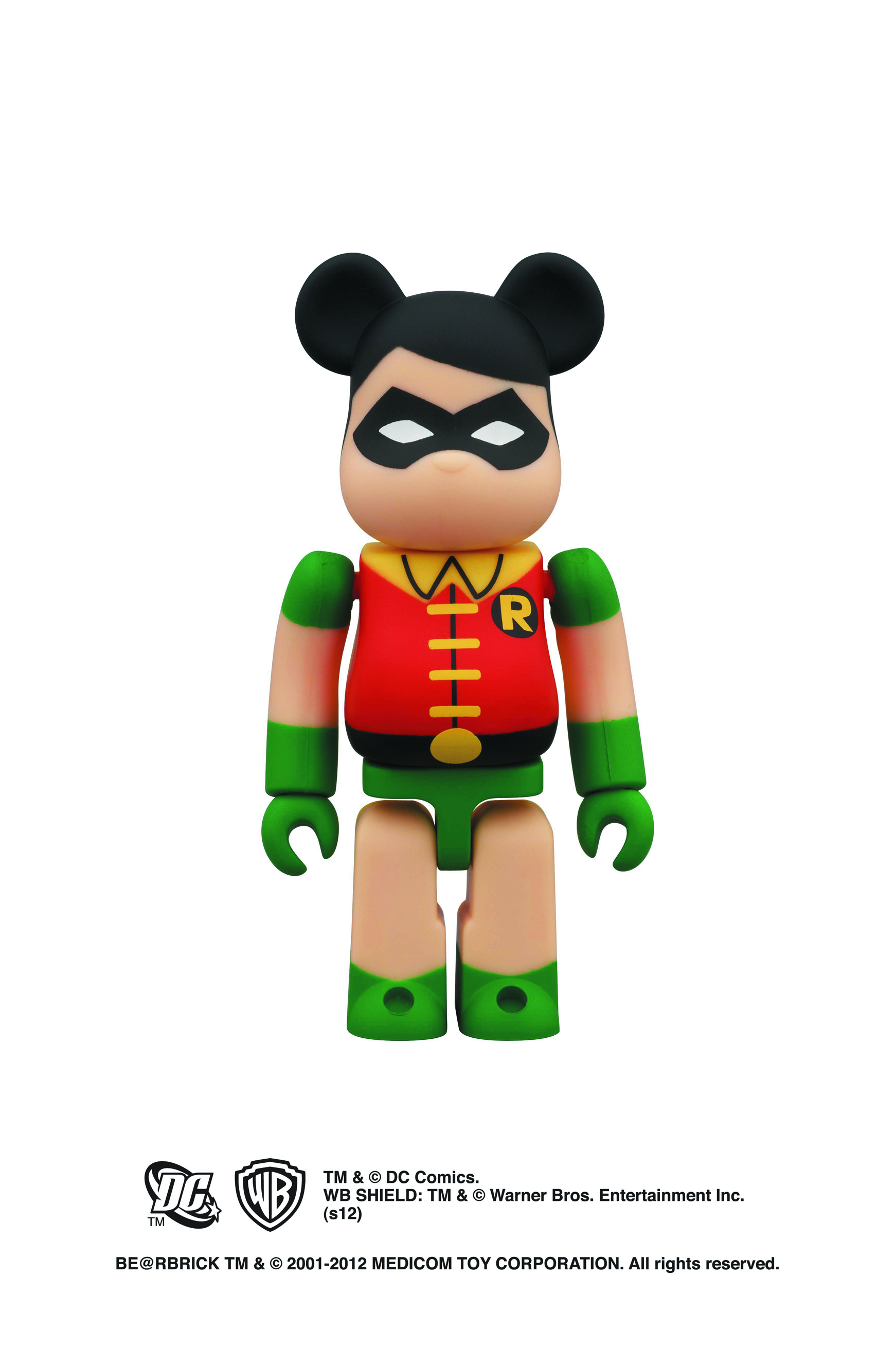 DC SUPER POWERS ROBIN PX BEA