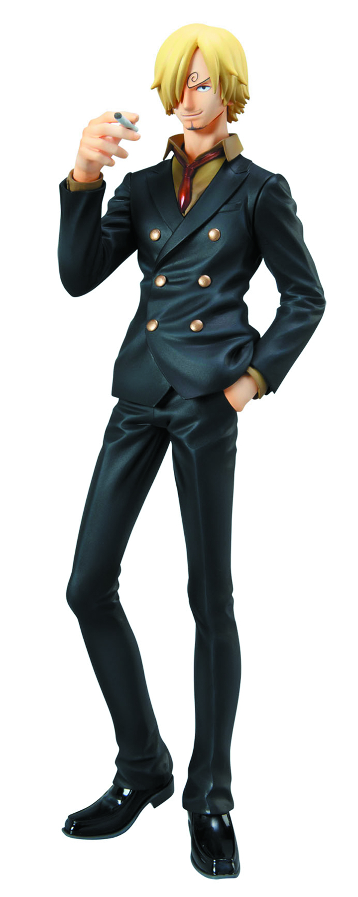 ONE PIECE POP SANJI EX MODEL PVC FIG