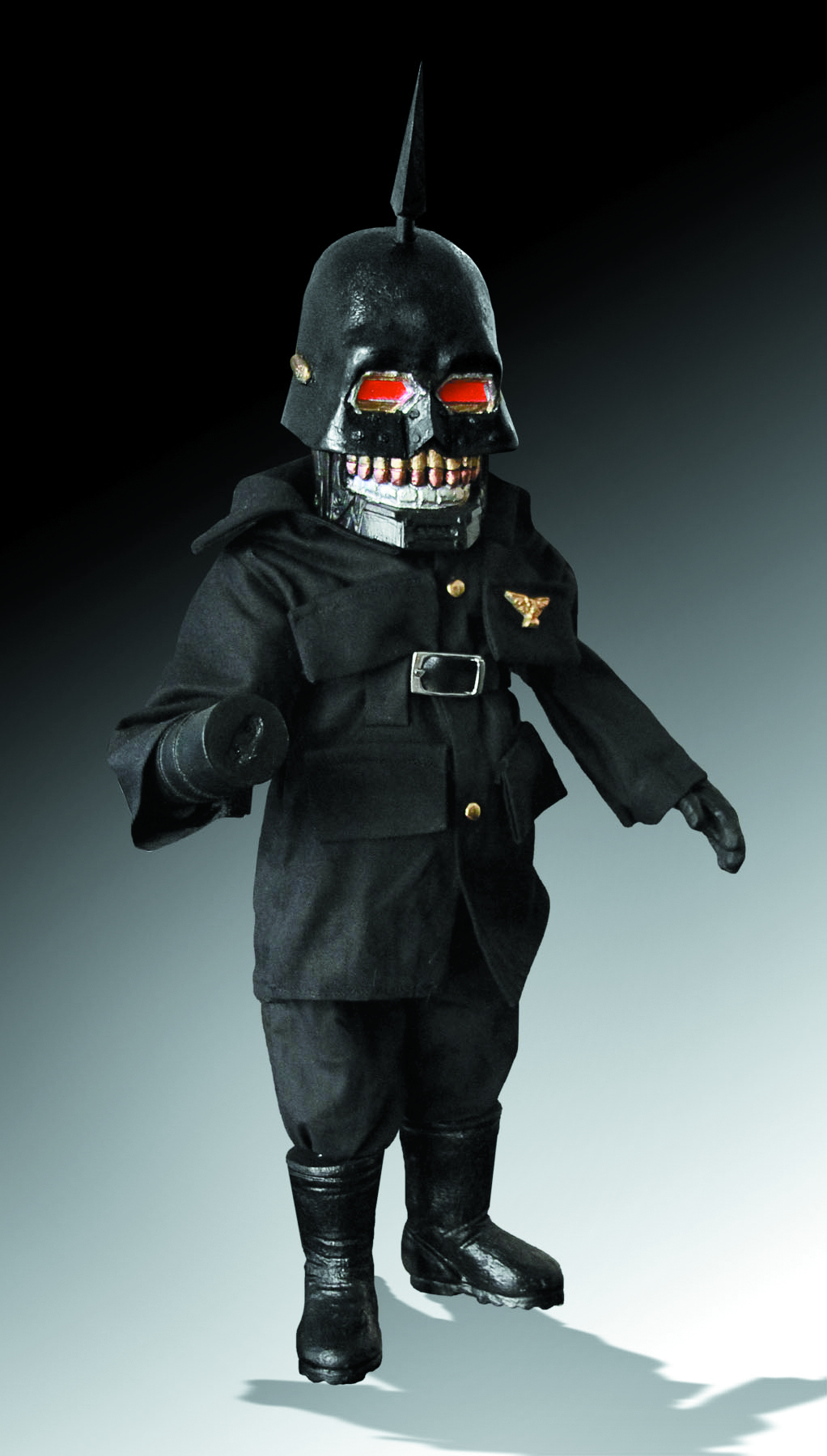 PUPPET MASTER STEALTH TORCH 1/1 SCALE REPLICA