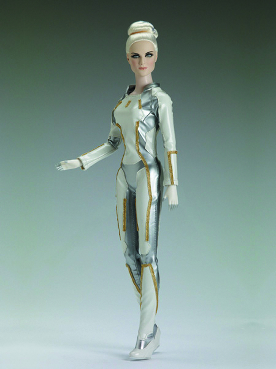 TONNER TRON LEGACY GEM 16-IN DOLL