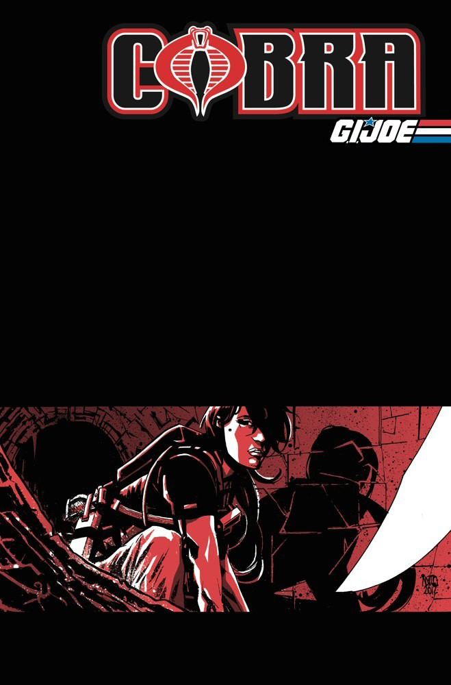 COBRA ONGOING #20