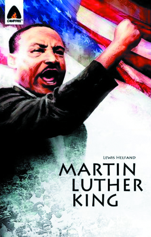 MARTIN LUTHER KING JR LET FREEDOM RING GN