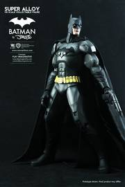 NEW 52 BATMAN SUPER ALLOY 1/6 SCALE FIG