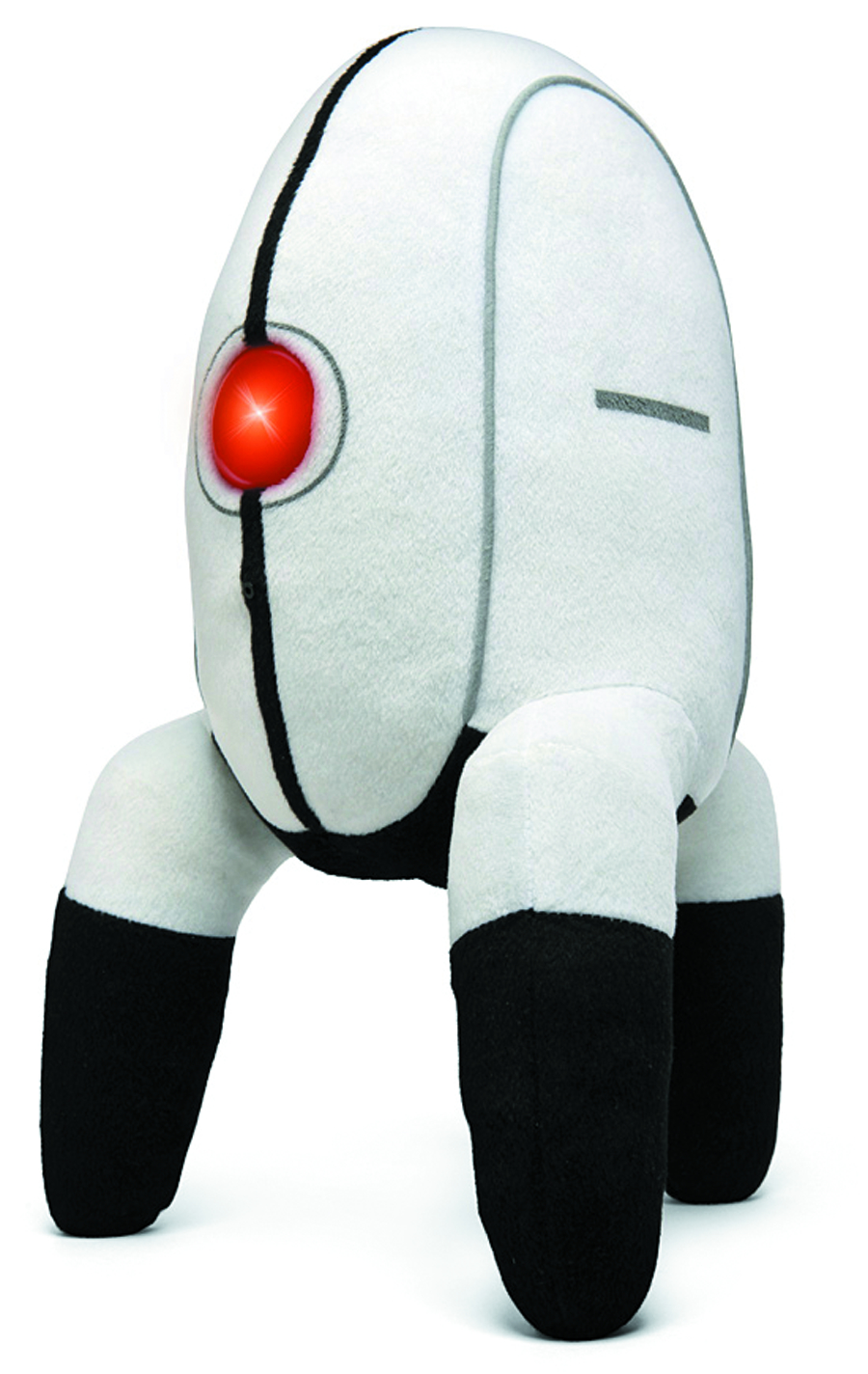 PORTAL TURRET PLUSH W/SOUND