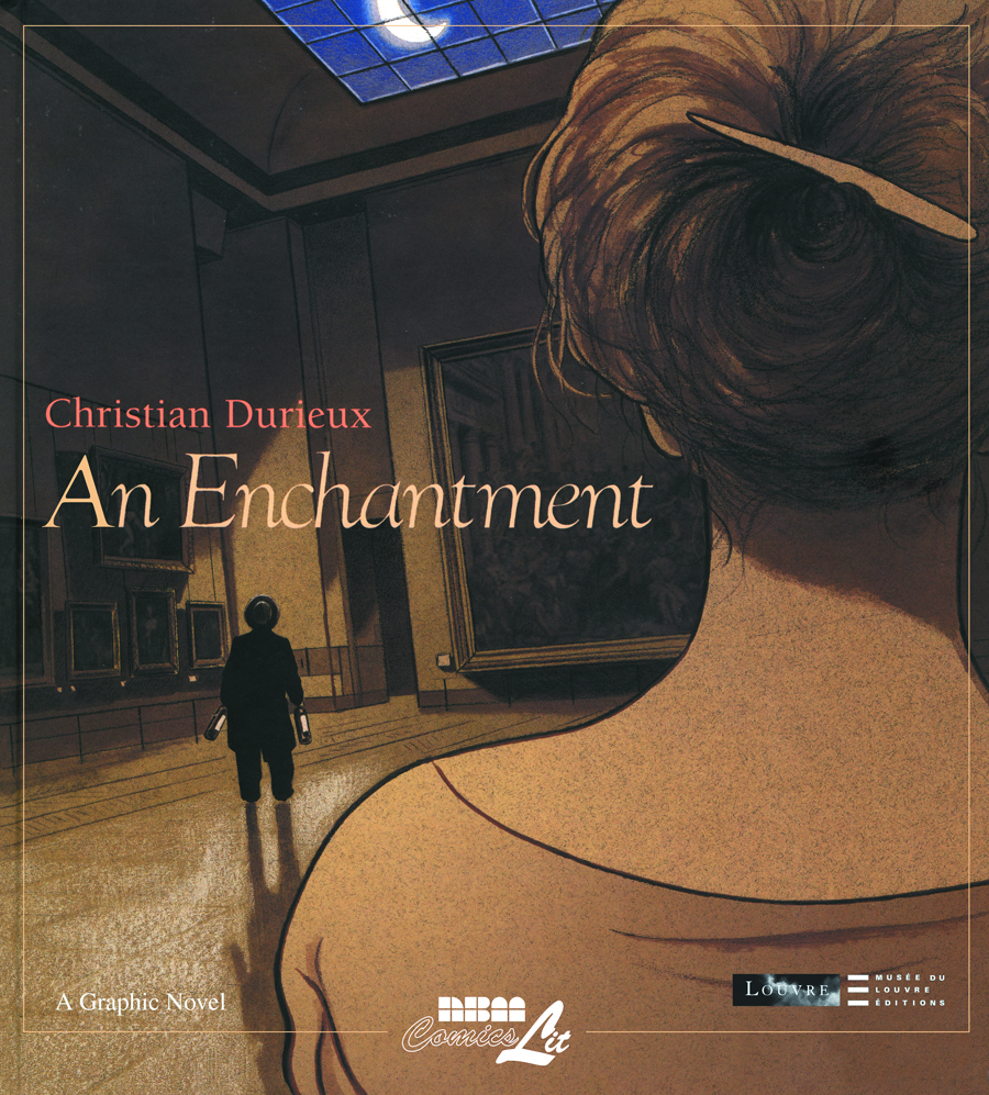 LOUVRE COLLECTION HC ENCHANTMENT