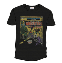 LEGION OF MONSTERS PX BLK T/S XL