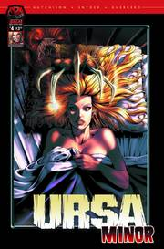 URSA MINOR #4 (OF 6)