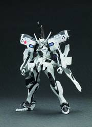 MUV-LUV TE SHIRANUI 2ND YUYA BRIDGES PLASTIC MDL KIT