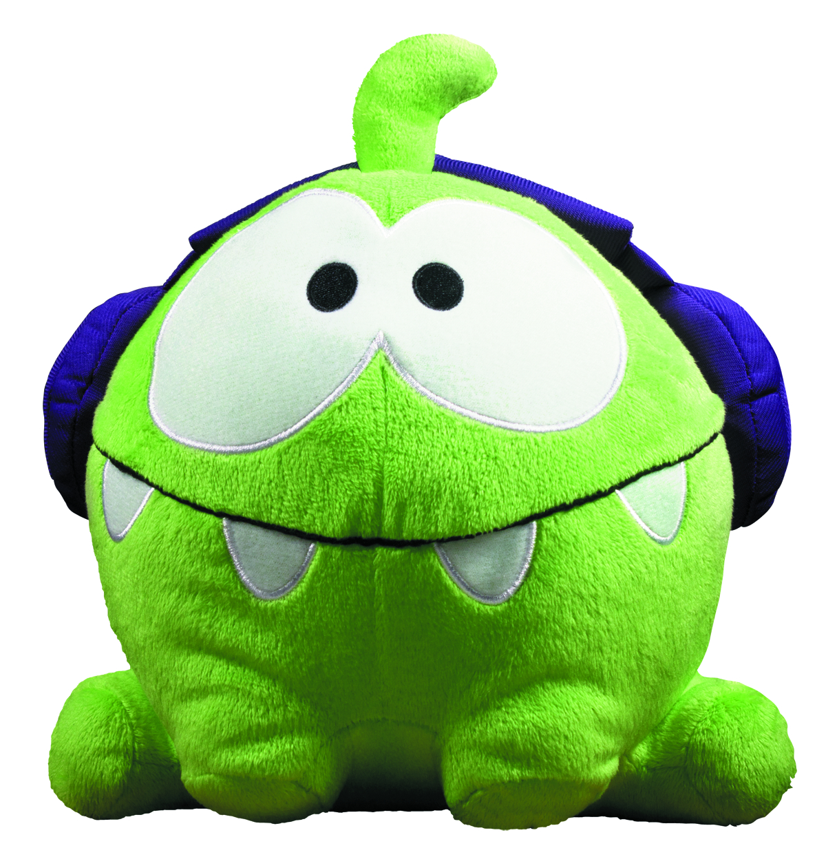 CUT THE ROPE 8-IN DJ BOX PLUSH CS