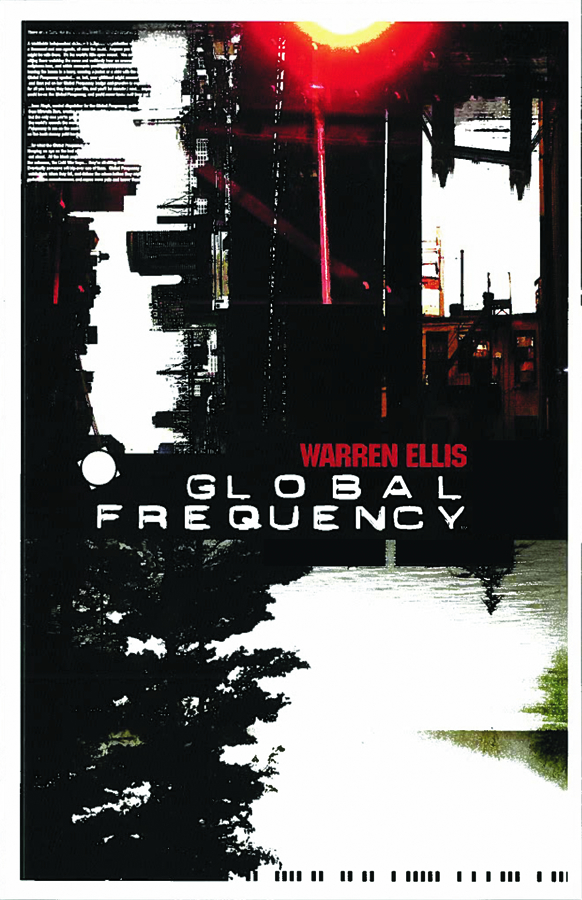 GLOBAL FREQUENCY TP (MR)