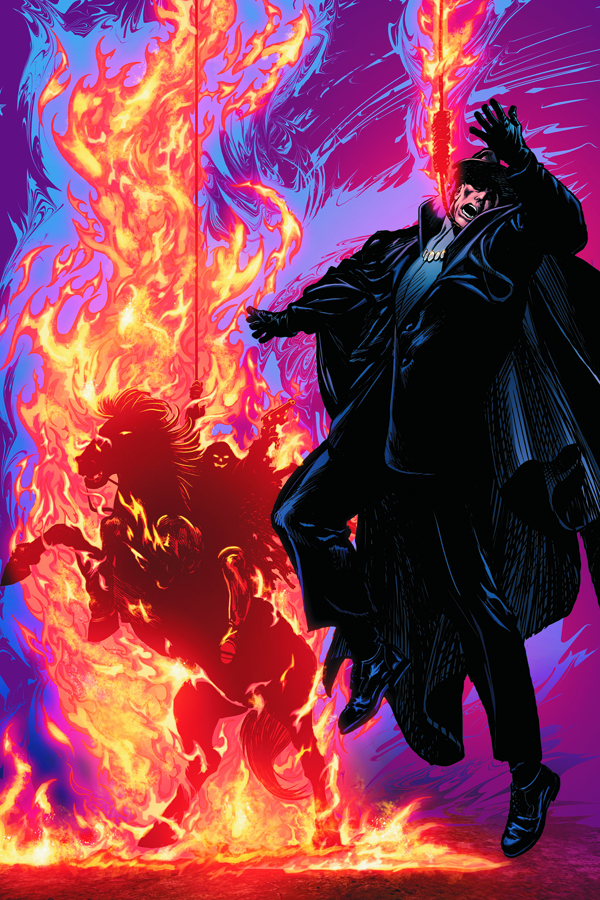 PHANTOM STRANGER #3