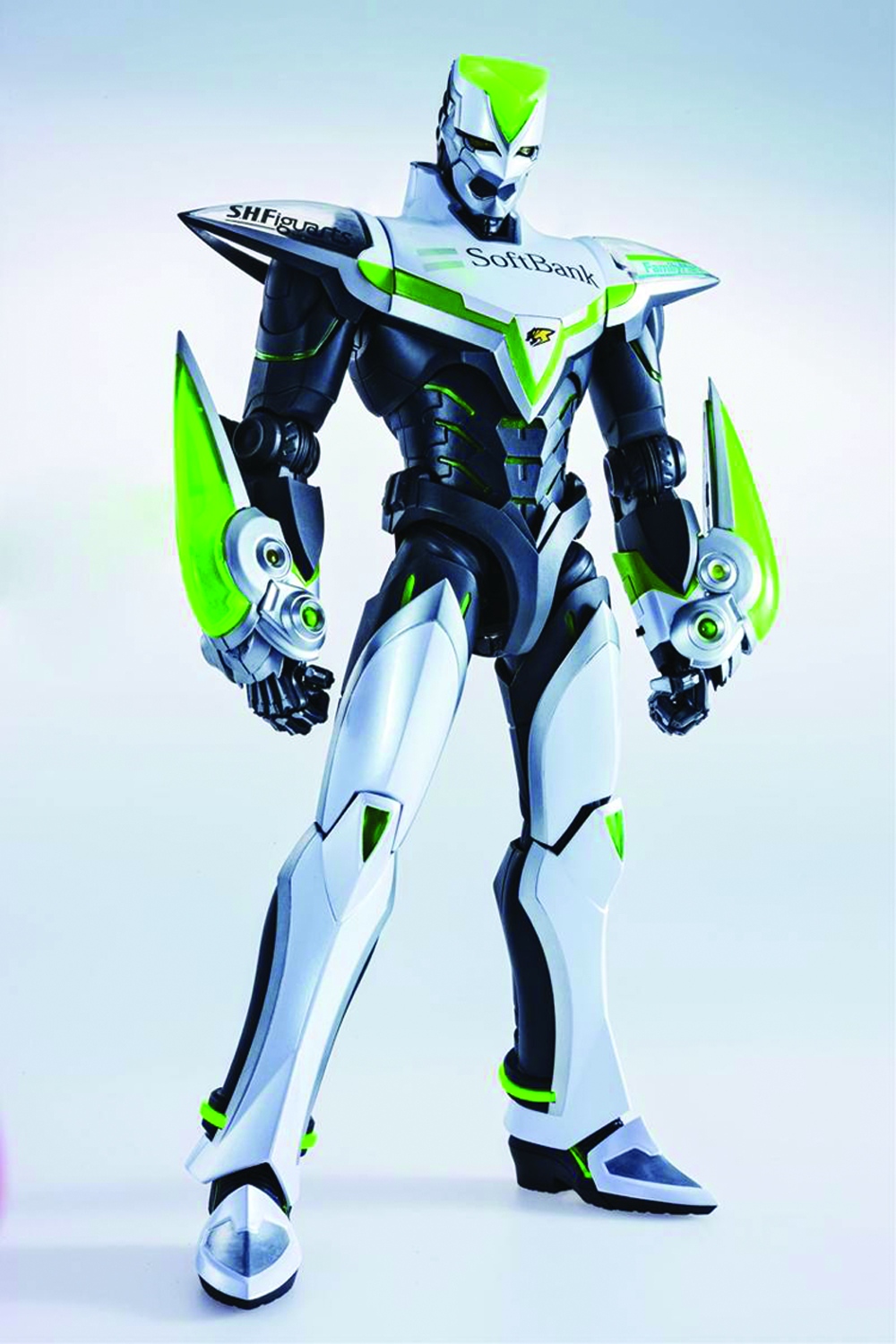 TIGER & BUNNY WILD TIGER 12IN PM