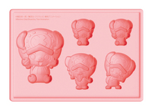 ONE PIECE TONY TONY CHOPPER SILICONE ICE TRAY