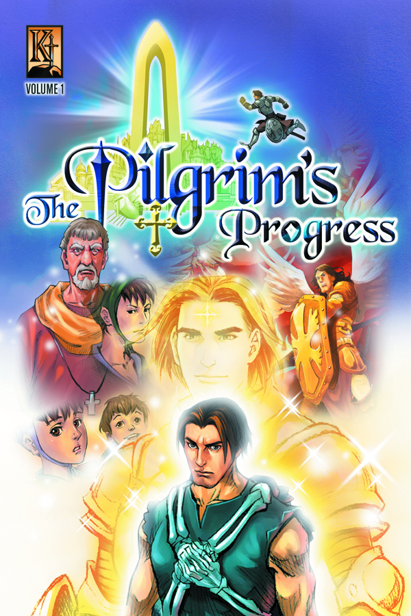 PILGRIMS PROGRESS TP VOL 01