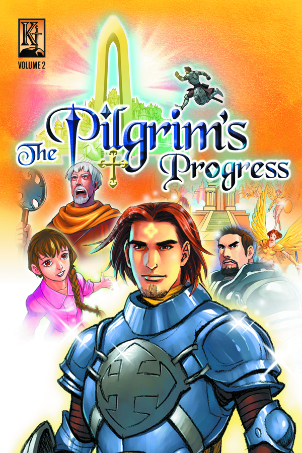 PILGRIMS PROGRESS TP VOL 02