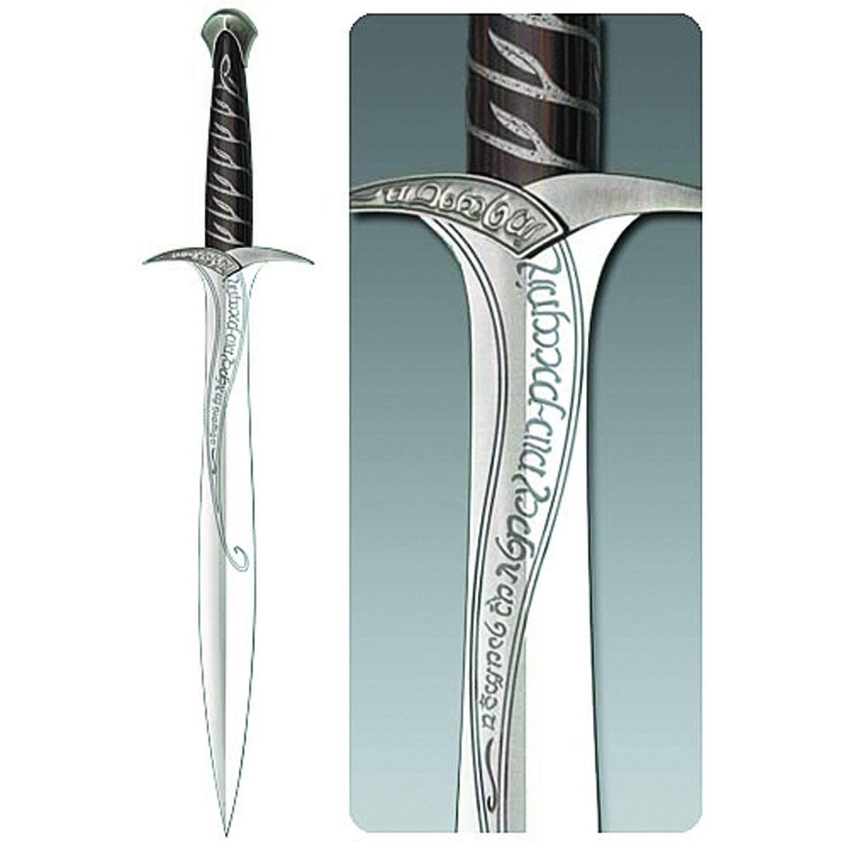 HOBBIT STING SWORD REPLICA