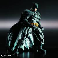 BATMAN ARKHAM CITY PLAY ARTS KAI BATMAN DKR VER