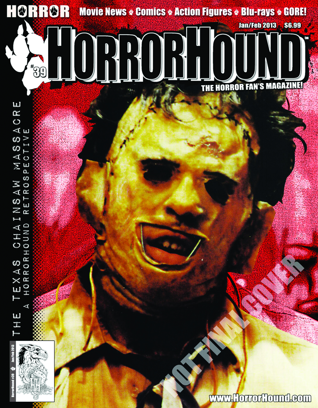 HORRORHOUND #39