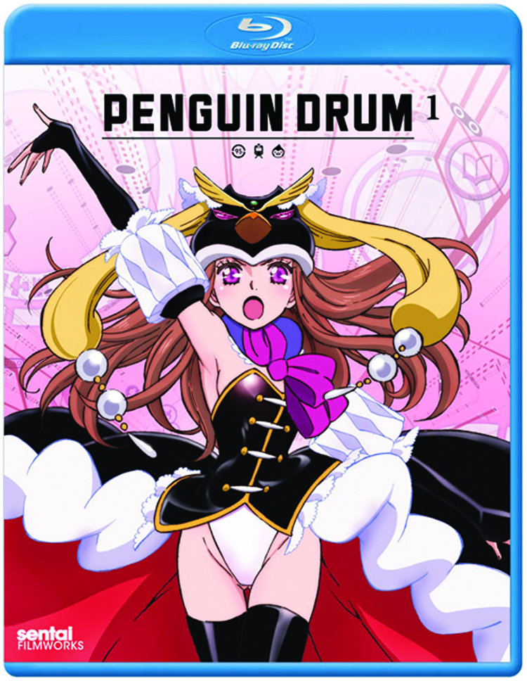 PENGUINDRUM BD COLL 01