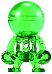JUSTICE LEAGUE GREEN LANTERN LOGO TREXI